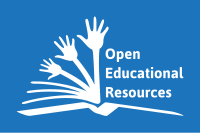Global Open Educational Resources Logo